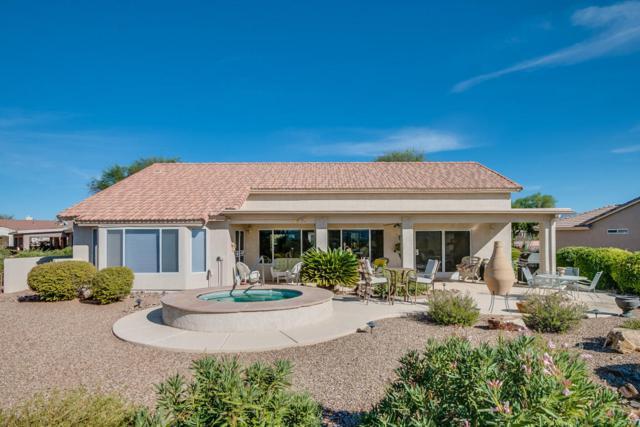 1531 N Goldeneye Way, Green Valley, AZ 85614 (#61411) :: Long Realty Company
