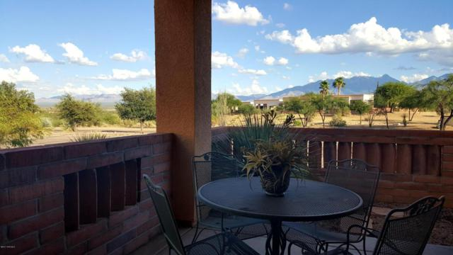 1738 W Camino Estelar, Green Valley, AZ 85622 (#61414) :: Long Realty Company