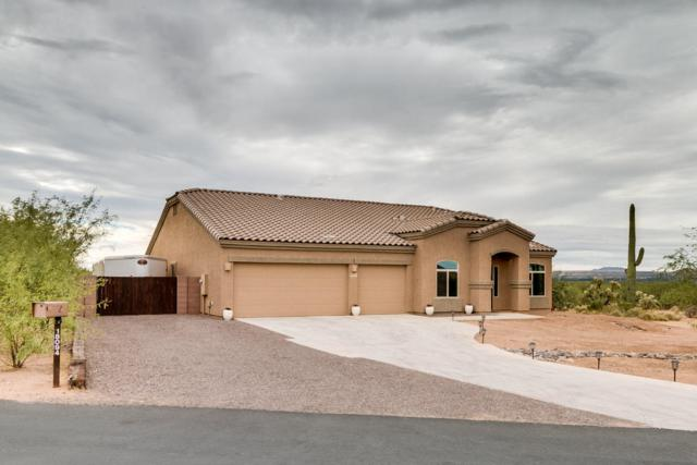 18094 S Golden Valley, Sahuarita, AZ 85629 (#61515) :: Long Realty Company