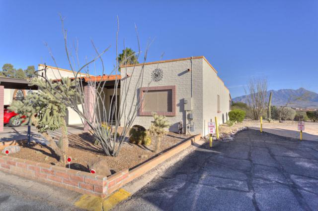 3179 S Calle Pueblo, Green Valley, AZ 85622 (#61925) :: Long Realty Company