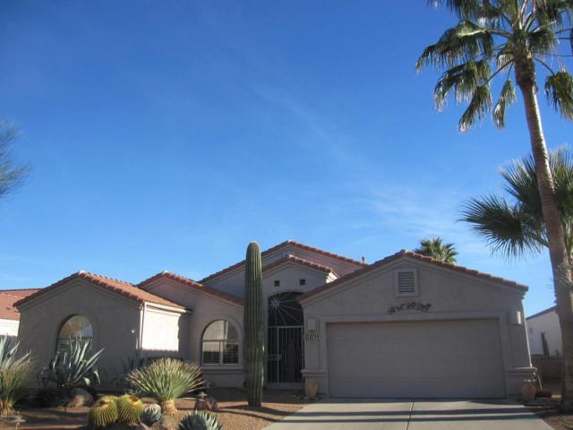 2719 S Fade Drive, Green Valley, AZ 85614 (#61968) :: Long Realty Company