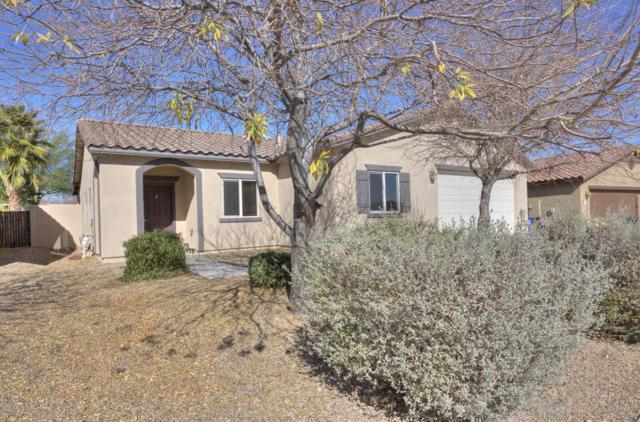 52 W Via Costilla, Sahuarita, AZ 85629 (#61969) :: Long Realty Company