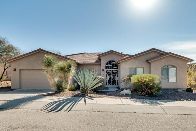 778 E Josephine Canyon Drive, Green Valley, AZ 85614 (#61971) :: Long Realty Company