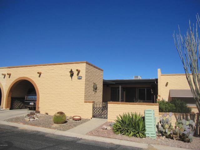 1376 W Aztec Ct, Green Valley, AZ 85622 (#62026) :: Long Realty Company