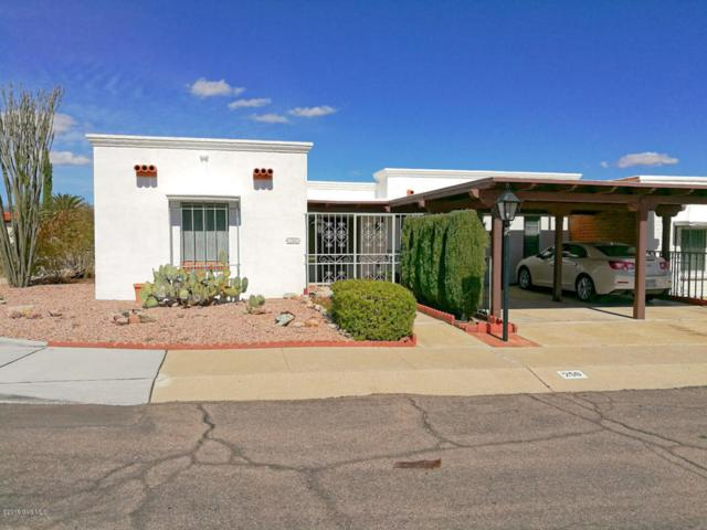 250 W Esperanza Boulevard, Green Valley, AZ 85614 (#62204) :: Long Realty Company