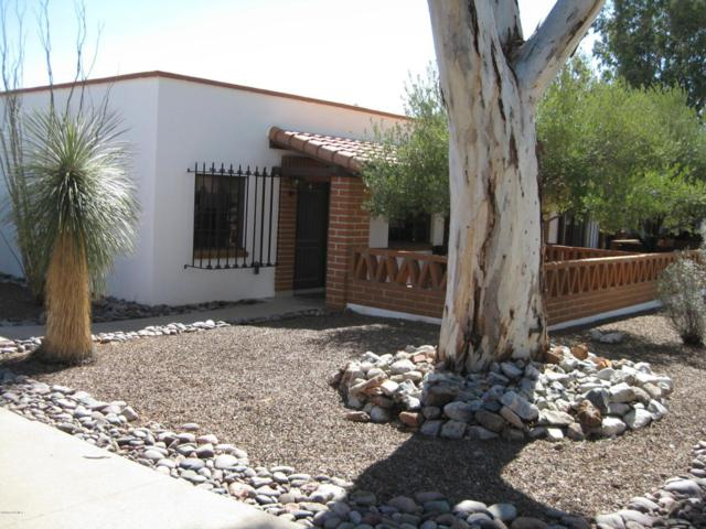 387 S Paseo Quinta A, Green Valley, AZ 85614 (#62207) :: Long Realty Company