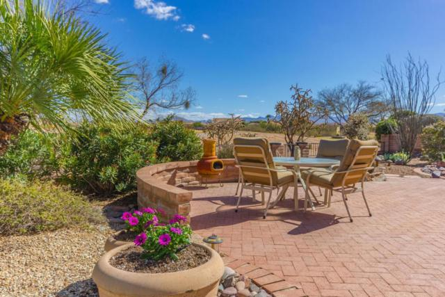 1560 N Sage Sparrow Road, Green Valley, AZ 85614 (#62210) :: Long Realty Company