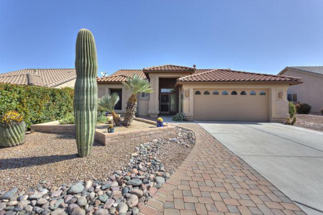 2111 E Desert Fox Drive, Green Valley, AZ 85614 (#62535) :: Long Realty Company