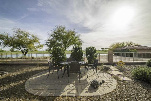 2181 W Escondido Canyon Drive, Green Valley, AZ 85622 (#62537) :: Long Realty Company