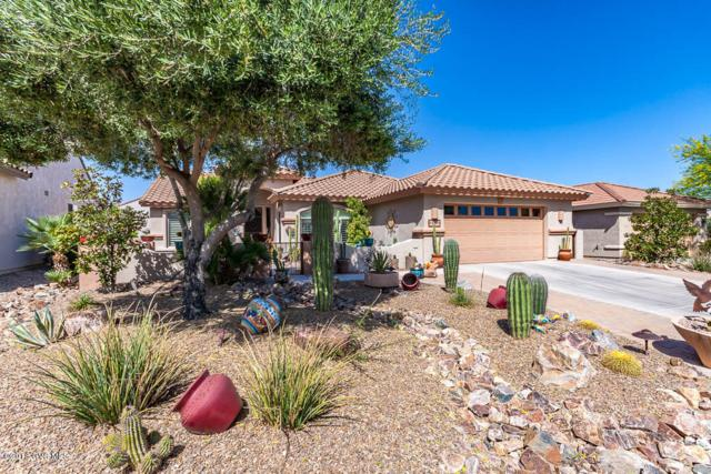 959 N Turquoise Vista Drive, Green Valley, AZ 85614 (#62539) :: Long Realty Company