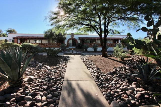 118 S Paseo Quinta C, Green Valley, AZ 85614 (#61068) :: Long Realty Company
