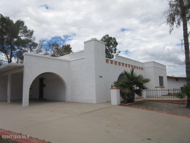 933 N Abrego Drive, Green Valley, AZ 85614 (#61069) :: Long Realty Company