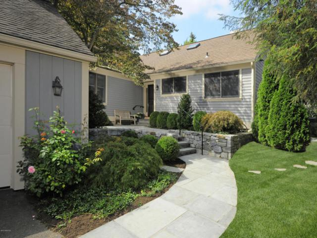 204 W Lyon Farm Drive #204, Greenwich, CT 06831 (MLS #101175) :: The Higgins Group - The CT Home Finder