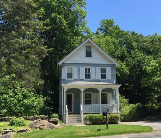 117 Weaver Street, Greenwich, CT 06831 (MLS #101176) :: The Higgins Group - The CT Home Finder