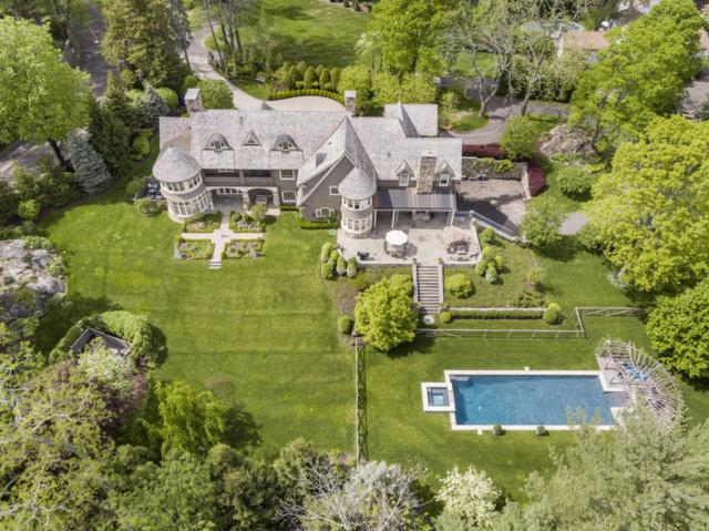 19 Old Farm Road, Darien, CT 06820 (MLS #101521) :: The Higgins Group - The CT Home Finder