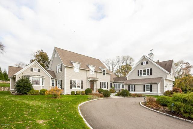 195 Davenport Farm Lane, Stamford, CT 06903 (MLS #101571) :: The Higgins Group - The CT Home Finder