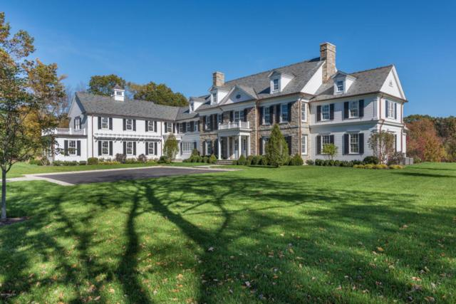 37 Mooreland Road, Greenwich, CT 06831 (MLS #101572) :: The Higgins Group - The CT Home Finder