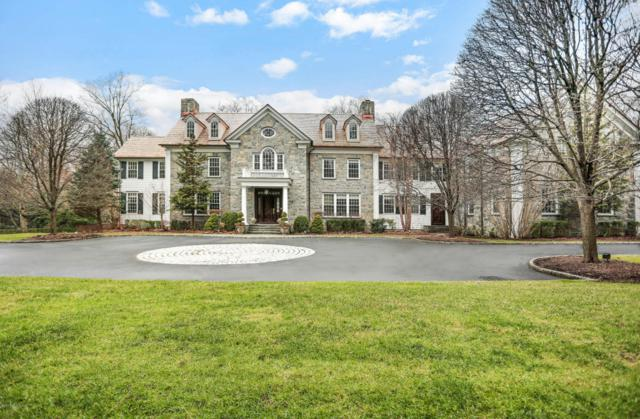 69 Porchuck Road, Greenwich, CT 06831 (MLS #101578) :: The Higgins Group - The CT Home Finder