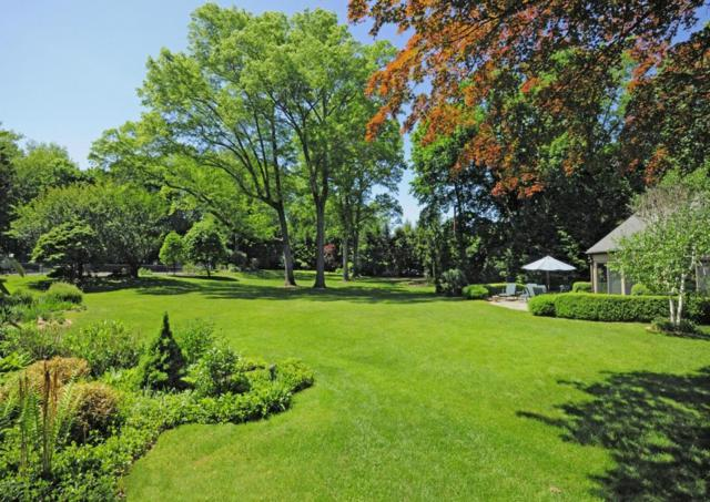 21 Calhoun Drive, Greenwich, CT 06831 (MLS #101872) :: The Higgins Group - The CT Home Finder