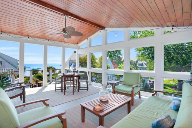 194 Shore Road, Old Greenwich, CT 06870 (MLS #101873) :: The Higgins Group - The CT Home Finder
