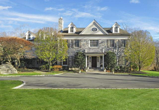 35 Beechcroft Road, Greenwich, CT 06830 (MLS #101874) :: The Higgins Group - The CT Home Finder