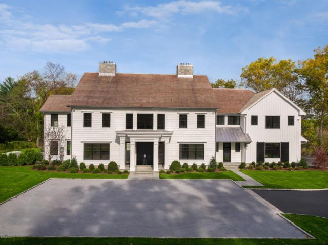 7 Turner Drive, Greenwich, CT 06831 (MLS #101881) :: The Higgins Group - The CT Home Finder