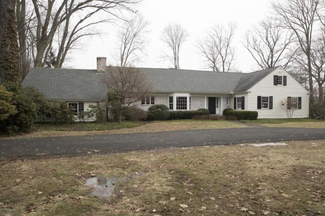 6 Deer Lane, Greenwich, CT 06830 (MLS #101883) :: The Higgins Group - The CT Home Finder