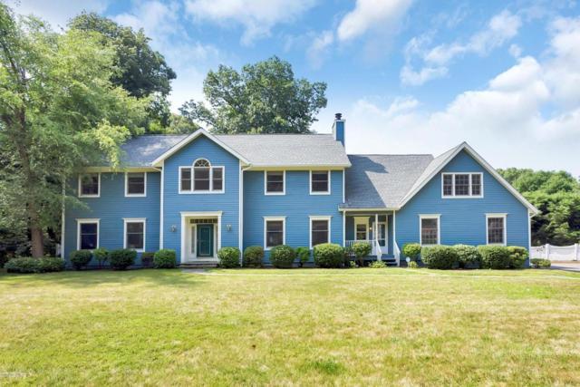4 Foxfire Lane, Westport, CT 06880 (MLS #103974) :: The Higgins Group - The CT Home Finder