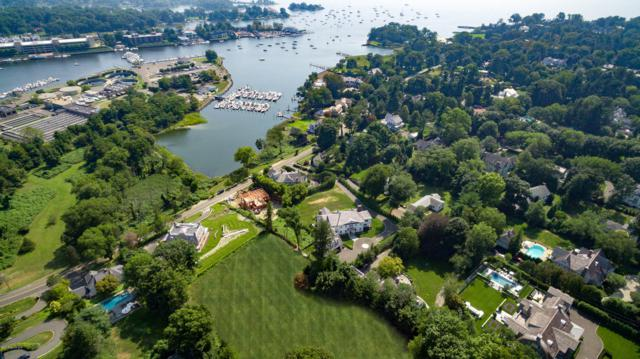 421 Field Point Road Lot #3, Greenwich, CT 06830 (MLS #104360) :: The Higgins Group - The CT Home Finder