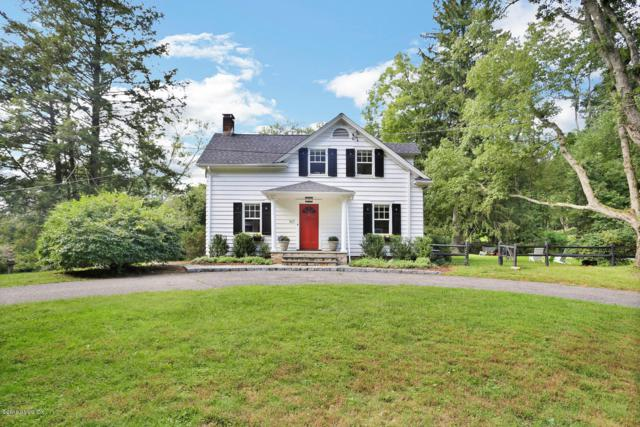 167 Riverbank Road, Stamford, CT 06903 (MLS #104554) :: The Higgins Group - The CT Home Finder