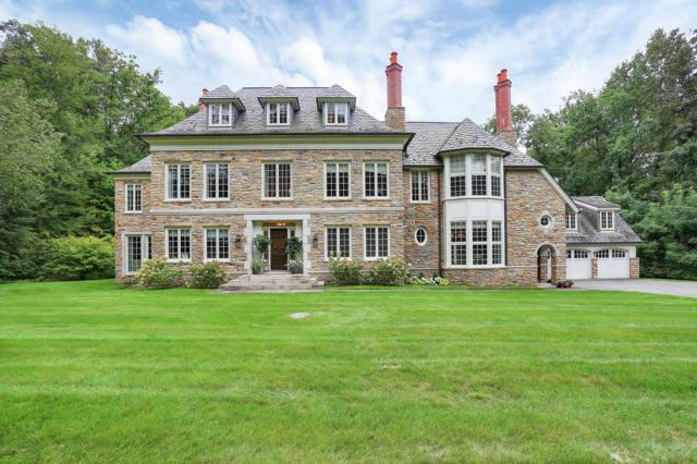 30 Will Merry Lane, Greenwich, CT 06831 (MLS #104556) :: The Higgins Group - The CT Home Finder