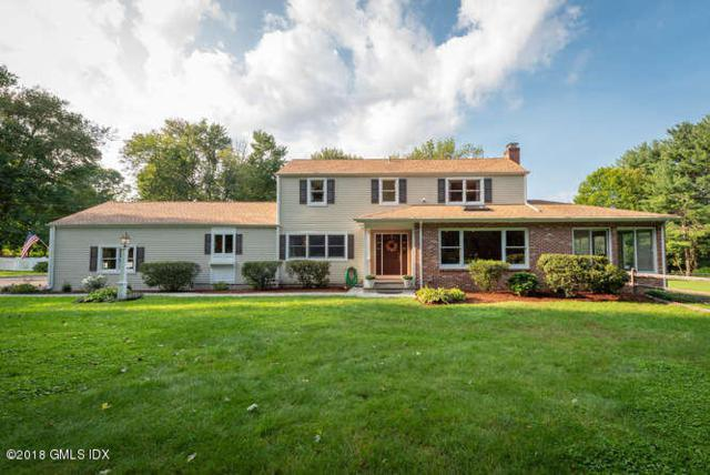 26 Gerdes Road, New Canaan, CT 06840 (MLS #104557) :: The Higgins Group - The CT Home Finder
