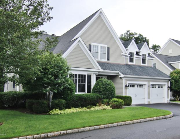 50 Waterview Way, Stamford, CT 06902 (MLS #104558) :: The Higgins Group - The CT Home Finder