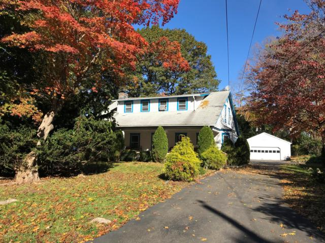 7 Buxton Lane, Riverside, CT 06878 (MLS #104874) :: The Higgins Group - The CT Home Finder