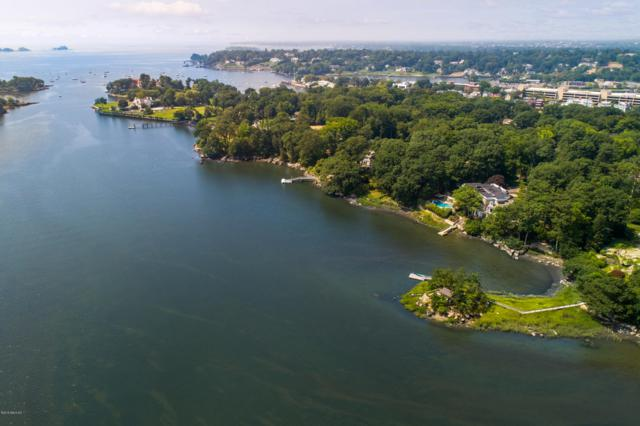 90 Oneida Drive, Greenwich, CT 06830 (MLS #104951) :: The Higgins Group - The CT Home Finder
