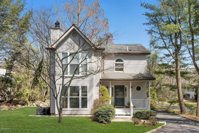14 The Avenue, Greenwich, CT 06831 (MLS #105093) :: The Higgins Group - The CT Home Finder