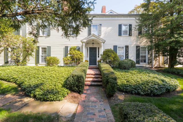 441 Round Hill Road, Greenwich, CT 06831 (MLS #105094) :: The Higgins Group - The CT Home Finder