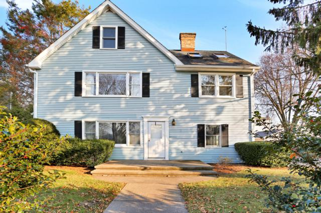 33 Bible Street, Cos Cob, CT 06807 (MLS #105097) :: The Higgins Group - The CT Home Finder