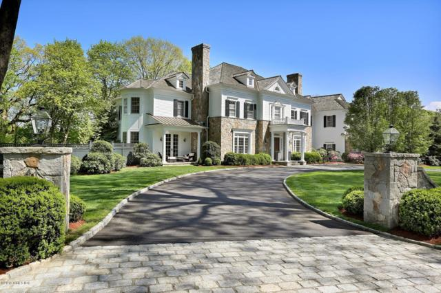 41 Upland Drive, Greenwich, CT 06831 (MLS #105861) :: The Higgins Group - The CT Home Finder