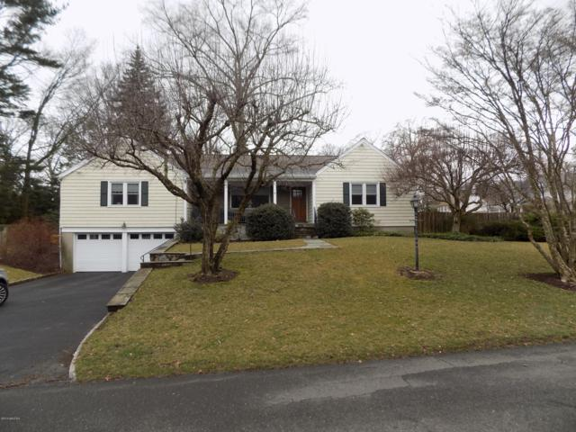 2 Winthrop Drive, Riverside, CT 06878 (MLS #105894) :: The Higgins Group - The CT Home Finder