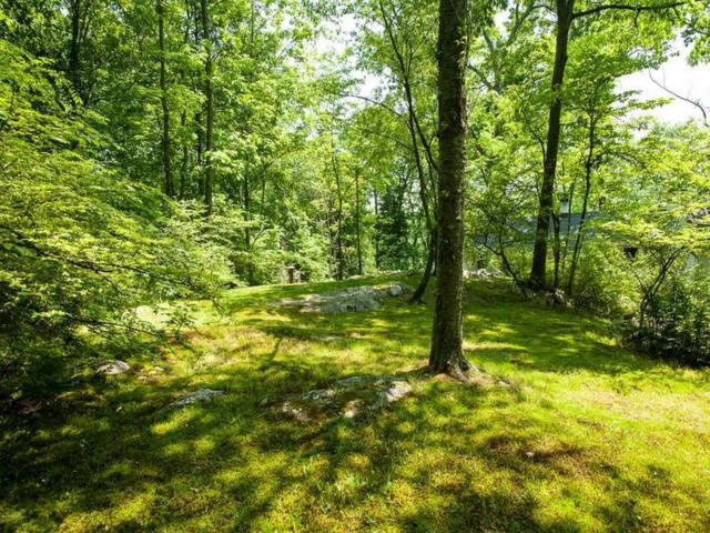 45 Cliffdale Road, Greenwich, CT 06831 (MLS #105957) :: The Higgins Group - The CT Home Finder