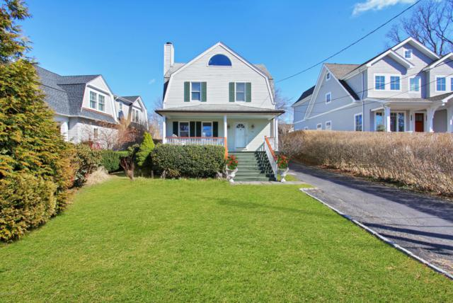 10 Roosevelt Avenue, Old Greenwich, CT 06870 (MLS #106031) :: The Higgins Group - The CT Home Finder