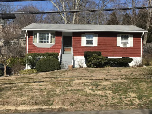 456 Valley Road, Cos Cob, CT 06807 (MLS #106503) :: The Higgins Group - The CT Home Finder