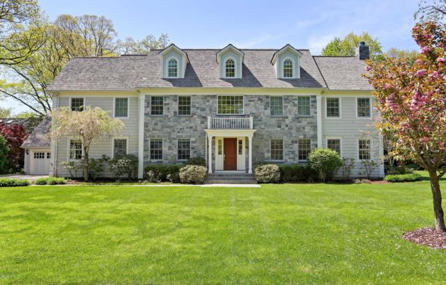 26 Stoney Ridge Lane, Riverside, CT 06878 (MLS #106509) :: GEN Next Real Estate