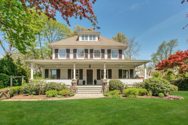 64 Lockwood Avenue, Old Greenwich, CT 06870 (MLS #106513) :: GEN Next Real Estate