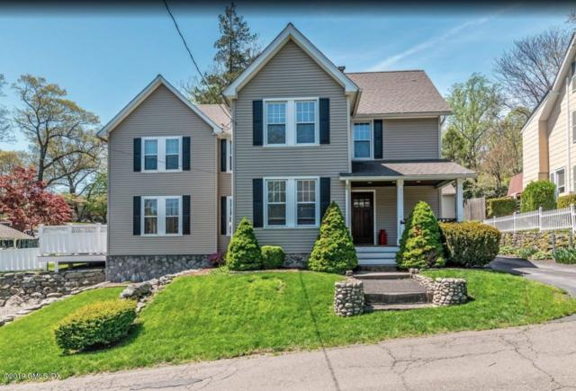 4 Chestnut Street, Cos Cob, CT 06807 (MLS #106524) :: The Higgins Group - The CT Home Finder