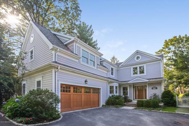 215 Riverside Avenue, Riverside, CT 06878 (MLS #106529) :: The Higgins Group - The CT Home Finder
