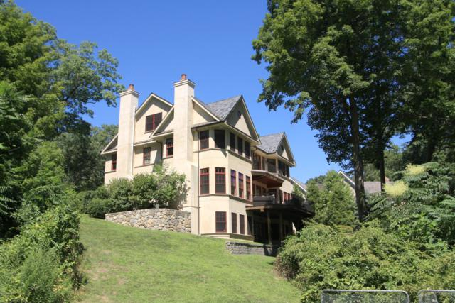 211 Orchard Street, Cos Cob, CT 06807 (MLS #106553) :: The Higgins Group - The CT Home Finder