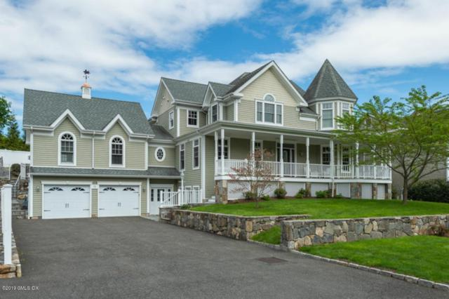 10 Schubert Lane, Cos Cob, CT 06807 (MLS #106582) :: The Higgins Group - The CT Home Finder