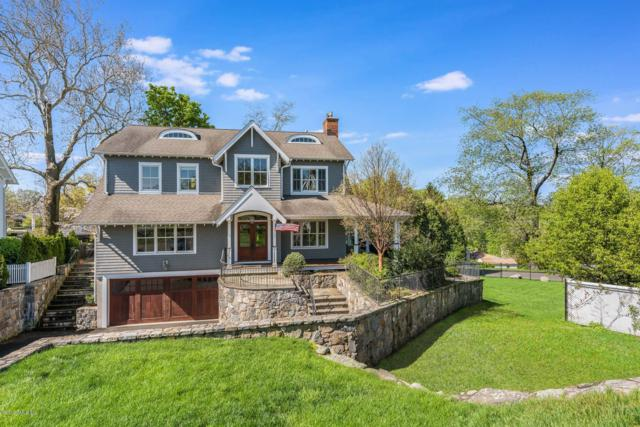 5 Finney Knoll Lane, Riverside, CT 06878 (MLS #106601) :: The Higgins Group - The CT Home Finder